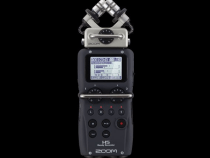 Zoom H5 Handy Recorder Is Just $270