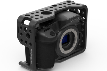 Contineo GH4 Cage