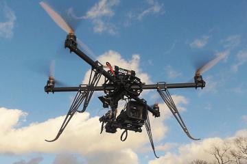 Coptersale Cinequad Quadrocopter