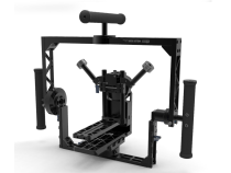 Filmguy Checks Out the Letus Helix Electronic Stabilization System: