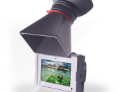SEETEC Small HD on Camera 3.5″ Field Monitor + EVF viewfinder Now Just $217.04: