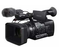 Well Hello… Sony Drop The PXW-X160 Camera… It Can Do MPEG HD422 50 Mbps XAVC Intra: