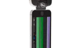 Mikey Digital From Blue Microphones For Recording on Your iPhone and iPad: