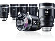 10% Off & 0% Financing or $3000 Cash Back, on a Cine-Xenar III Six Lens Set: