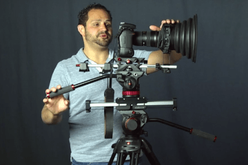 Edelkrone SliderPLUS PRO Slider