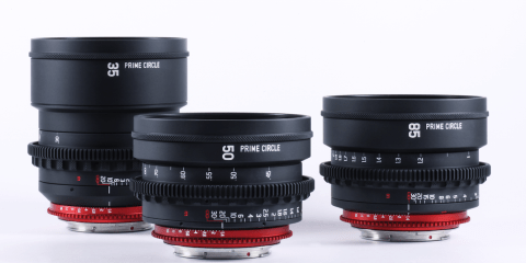 XM Hero Lens