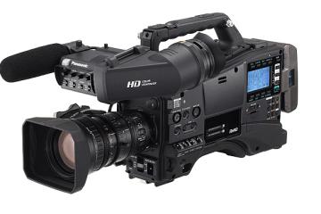 AG-HPX610