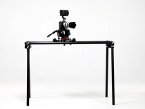 Camera Goat All-terrain Dolly Slider: