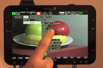 Introducing the Odyssey7