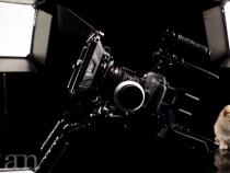 ikan Showing Off The Tilta DSLR Camera Rig, TT-03-A: