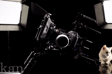 Tilta DSLR Camera Rig TT-03-A