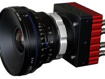 IO Industries Launch Compact 4K Camera at IBC Called the 4KSDI
