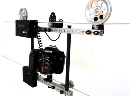 Charlotte Motion Control Camera Dolly System