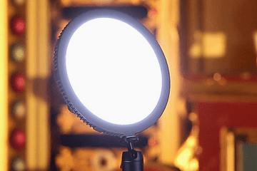 Fotodiox FlapJack LED Edgelights