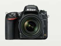 Nikon D750 FX-format Camera