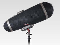 Rycote Cyclone Windshield… Now That's Good Audio