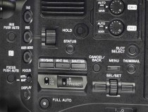 Sony PXW-FS7 Camera Full Specs Leaked