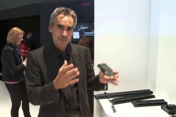 ARRI Accessories For the Blackmagic Pocket Camera, Digital Bolex, Sony F5/F55, & Canon 100/300/500: