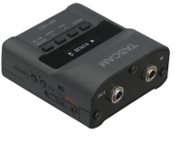 Tascam DR-10C Records from Lavaliere Mics