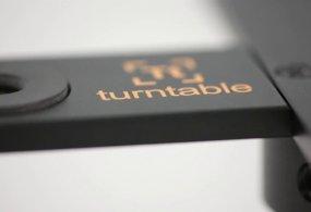 eMotimo Precision Turntable