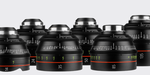 Canon CN-E Primes An In-Depth Look