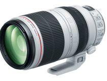 The Compact And Highly Mobile Canon EF 100-400mm f/4.5-5.6L IS II USM Lens