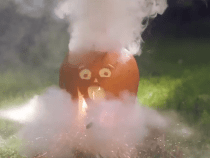 Oh Just a Couple Of Videos Showing FS700 Camera Slow Motion Explosions