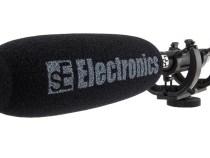 sE Electronics ProMic Laser a DSLR Mount Microphone