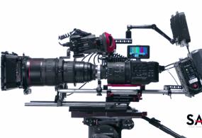 Hella Sony FS700R Odyssey 7Q Camera Combo