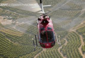 ARRI Showreel: HELICOPTER – ALEXA ProRes 4444 XQ