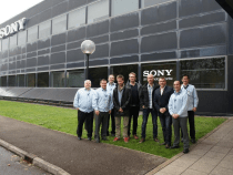 Sony Supplies Norwegian Broadcasting Corporation NRK with 130 XDCAM Cameras