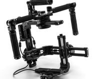 Swedish Chameleon NEWTON Brushless Gimbal Camera Rig