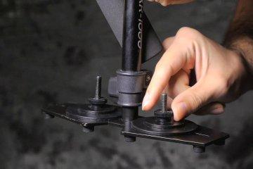 Advanced Glidecam Balancing – Psynema.com