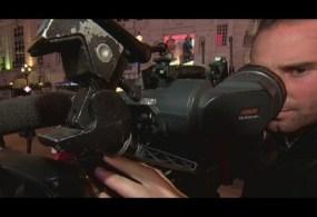 iPhone 6 Camera Vs CNN Broadcast Camera