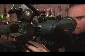 iPhone 6 Camera Vs CNN Broadcast Camera
