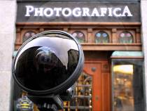 Nikkor fisheye lens 6mm f/2.8 with Nikon D4s – Photografica Copenhagen