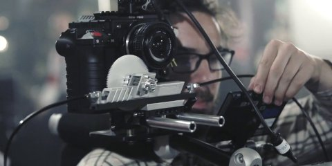 How A Cartoni Tripod Is Made Plus What They Have For Nab 2014