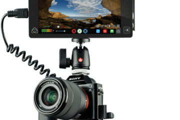 Jeromy Young CEO of Atomos Shogun Disapointment
