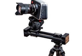 Motion9 Linecam 34 Slider and Linecam 46 Slider