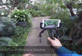 Camera Shootout – GoPro vs BMPCC vs iPhone 6 vs VIXIA vs RX100 from Cinevate