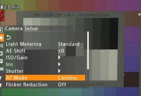 Canon C100 & C300 Quick Tip: Using Auto Focus from AbelCine