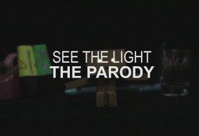 "4 FLASHLIGHTS TEST – PART V – ""THE PARODY"" – 12 cameras test parody"