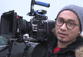 Blackmagic Production Camera 4K Promo from Magnanimous Media Including BTS