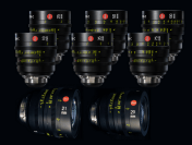 Zero Down and 0% 36 Month Financing on a Set of Leica Summicron-C Lenses