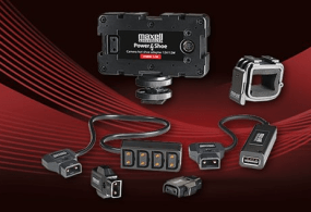 Maxell Professional Giveaway For Cinescopophilia Hitting 5000 Facebook Likes
