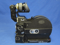 Own a Piece of NFL Films History With One These Cameras