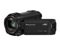 Panasonic 4K HC-WX970 $999 and 4K HC-VX870 $899 Plus the HC-V770 Camera $599