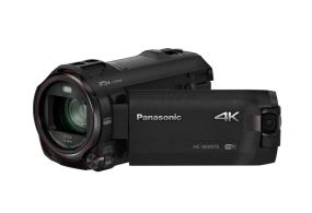 Panasonic 4K HC-WX970 $999 and 4K HC-VX870 $899 Plus the HC-V770 Camera $599