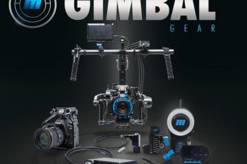 Redrock Micro Gimbal Gear