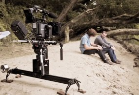 A Look at Cinevate's New Camera Slider Hedron from Imaginarium Studio
